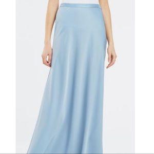 BCBG MAXAZRIA - Kazia maxi skirt